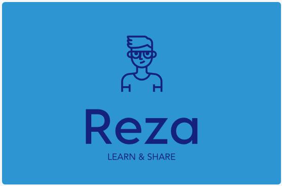 Mas Reza