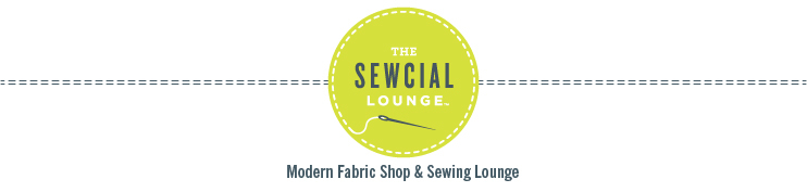 The Sewcial Lounge