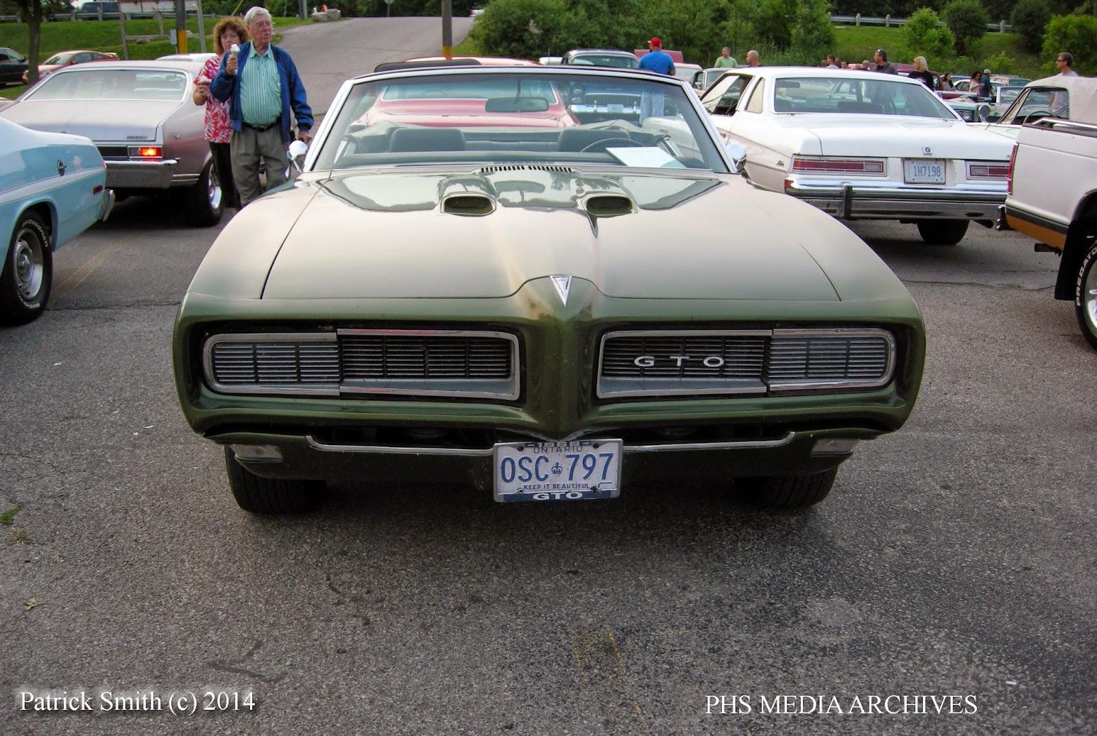 sallen1968 1968 Pontiac GTO Specs, Photos, Modification Info at ...