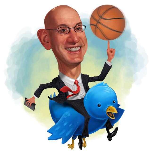 NBA, sosyal medya devrimiyle büyüyor
