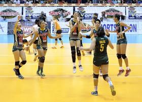 Philippine Army volleyball team