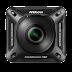 CES: Nikon betreedt de markt van actiecamera's