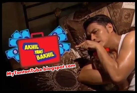 Akhil Yang Bakhil (2015) Skrin Di 9 - Full Telemovie