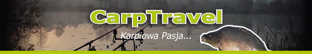 CarpTravel  - Karpiowa Pasja