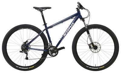 2013 Kona Mahuna 29er Bike