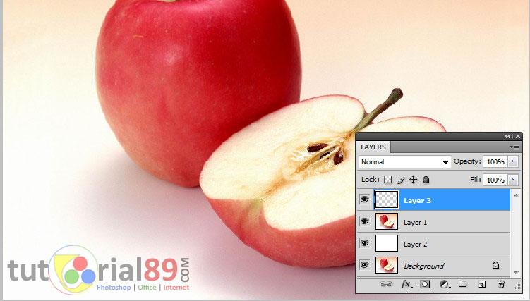 Cara membuat LineArt dengan photoshop untuk pemula