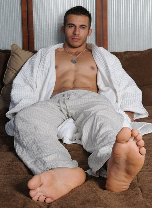 Gay male arabic foot stories worshiping a