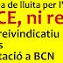 Regió 7: El sector de l´ensenyament convoca una tancada a Berga