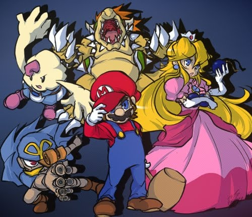 Juegos de Mario Bros para Celular Touch Gratis