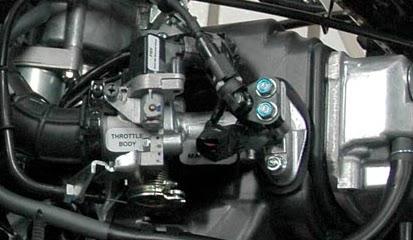 Perbedaan Sistem Cara Kerja Motor Injeksi dan Karburator
