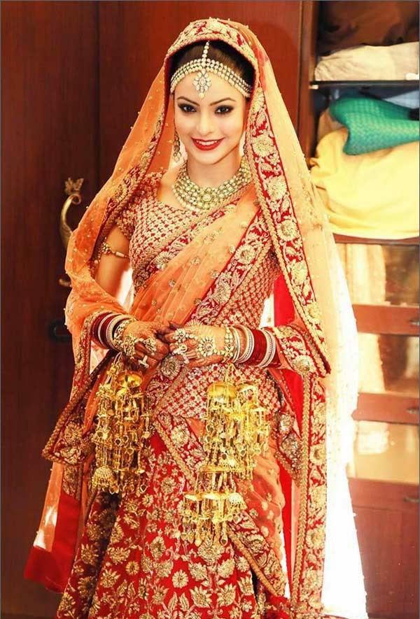 Latest Fashion Trends Latest Indian Bridal Wear 2015