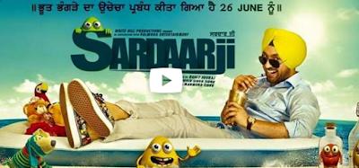 Sardaar Ji (2015) Full Punjabi Movie Download HD Free In Mp4, 3GP, 720P, AVI