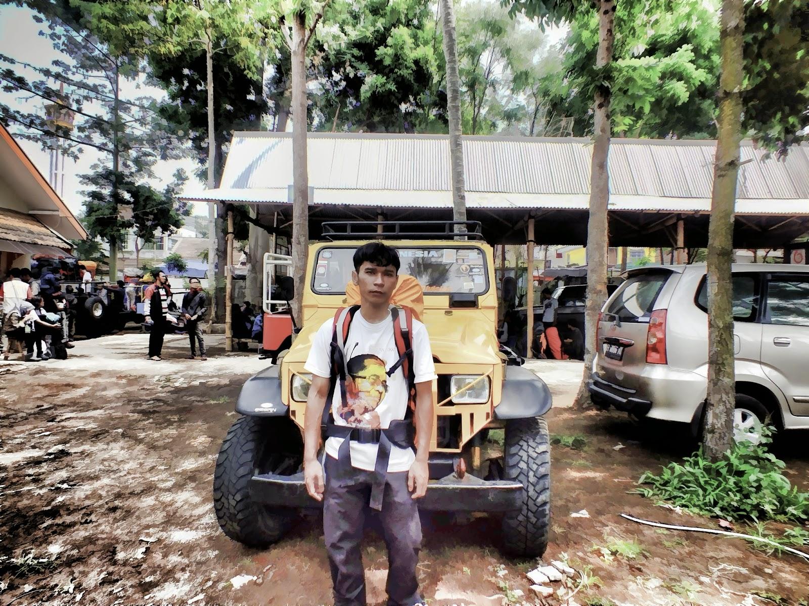 Pasar Tumpang Malang