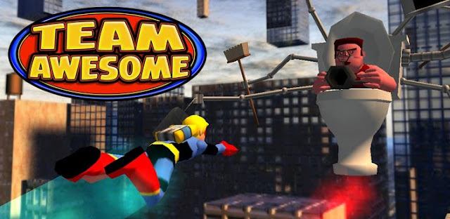 Download Team Awesome apk