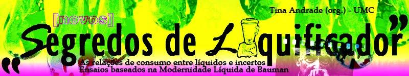 Novos Segredos de Liquidificador