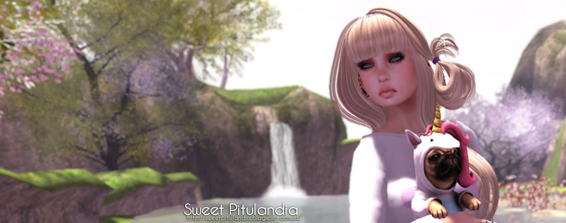 Sweet Pitulandia