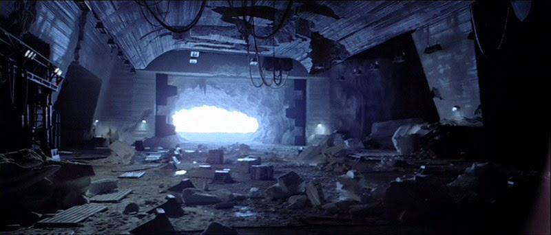 Juegosyfrikadas  Base Echo  Base Rebelde En Hoth