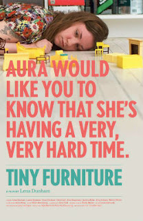 Tiny Furniture Legendado 2012