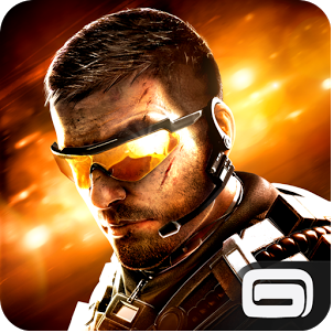 Modern Combat 5: Blackout v1.0.2f Mod [Unlimited Ammo]