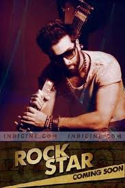 Rockstar Movie MP3 Songs