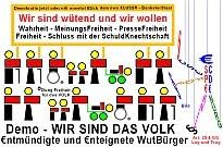Roland Düringer - Wutbürgerrede an die Nation
