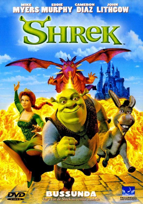 Shrek Download