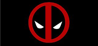 Лого Дэдпула