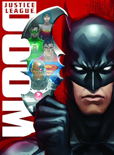 Justice League: Doom (2012) Subtitle Indonesia