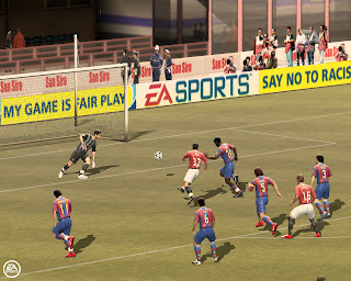 FIFA Online 2 HD Play soccer online