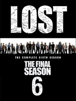 Mất Tích 6 - Lost Season 6 (2010) Poster