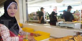 Tepung Premix Donat Empuk Lembut ala DKU Kualitas Rasa Premium Menyebar ke Seluruh Indonesia dan Mancanegara