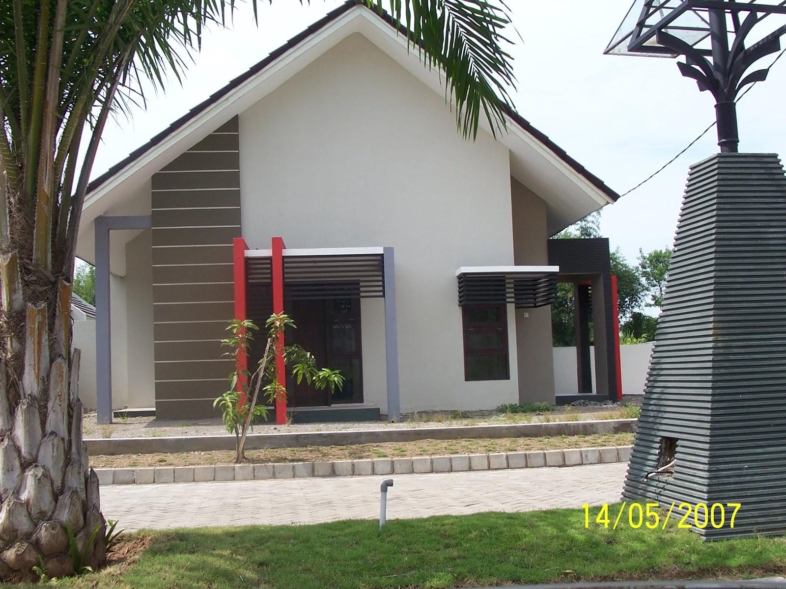 rumah minimalis mendesain warna cat rumah minimalis