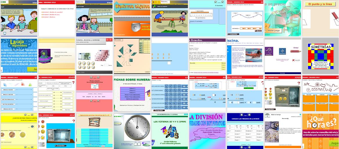 http://laminaprimaria3.blogspot.com.es/view/flipcard/search/label/MATEM%C3%81TICAS