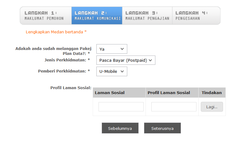 2.+Langganan+Data Pendaftaran Pakej Komunikasi Belia   Rebat RM200 SKMM Di Buka Sekarang!