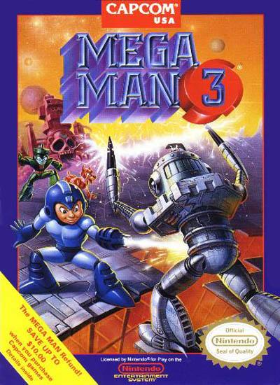 A mega man box art gallery videodyssey for Megaman 9 portada