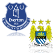 FC Everton - Manchester City