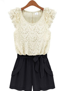 Kombinezony, bluzeczki oraz sukienki ze sklepu SheIn ♥