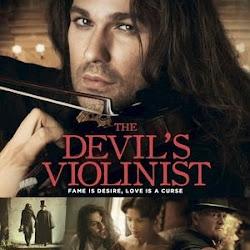 Poster The Devil's Violinist 2013