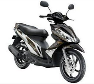 Harga dan Spesifikasi Suzuki Sky Drive Modifikasi Suzuki Sky Drive