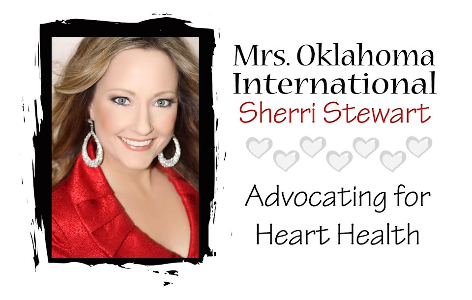 Sherri Stewart Mrs.Oklahoma International 2014