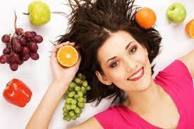 Bí quyết chống lão hóa da mặt với trái cây