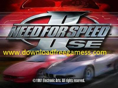Download Need For Speed 2