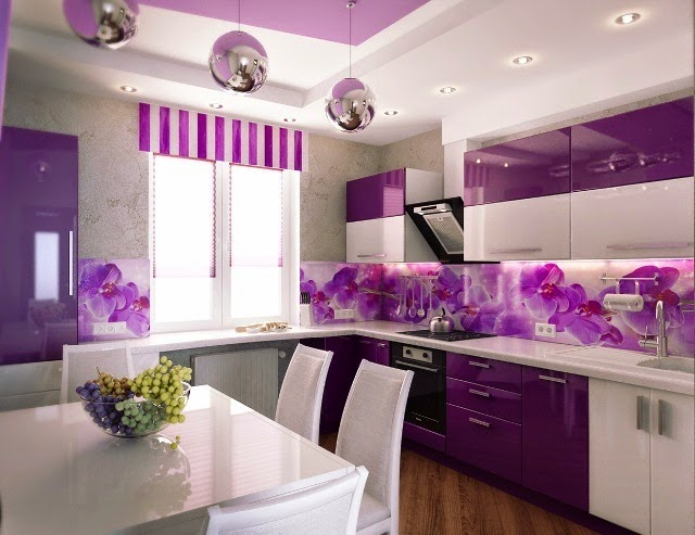 kitchen wall painting ideas designs