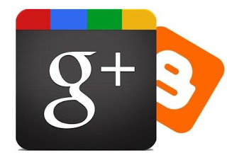 Share blog posts on Google Plus