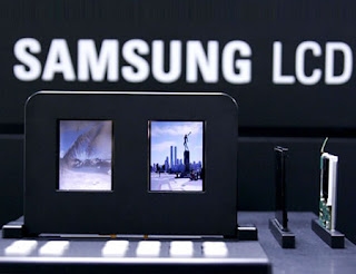Samsung Display Products