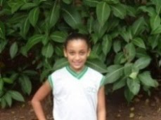 Gabrielle 2010
