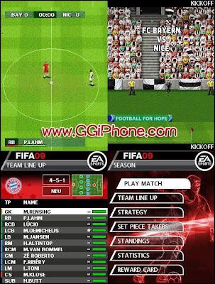 Game Untuk HP Nokia 5800 XM