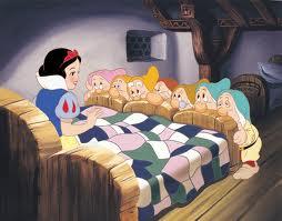 Cerita seram di balik dongeng2 terkenal dunia...!!!