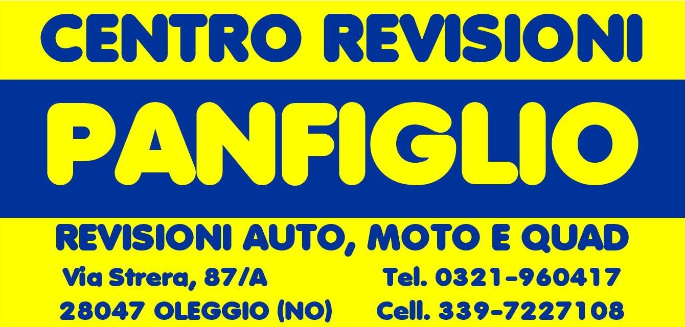 Centro Revisioni Panfiglio