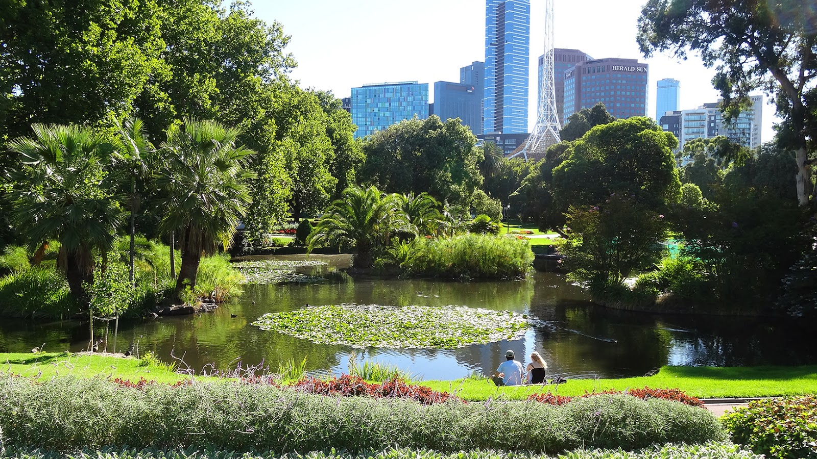 melbourne fresh daily queen victoria gardens